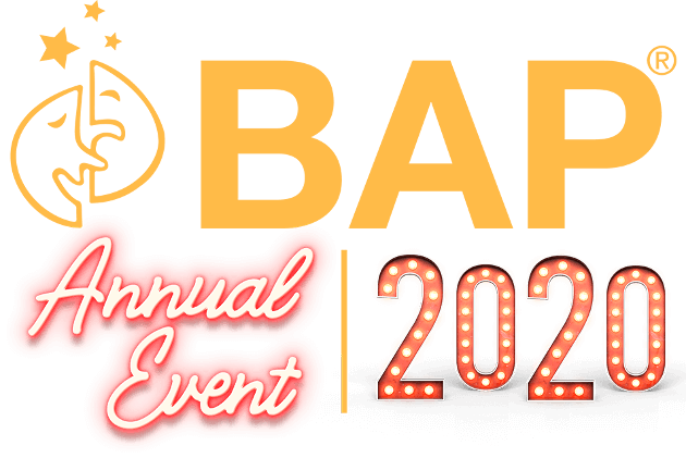 BAP Annual Event Logo