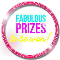 Fabulous Prizes to be win!