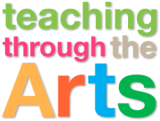 Teaching through the Arts