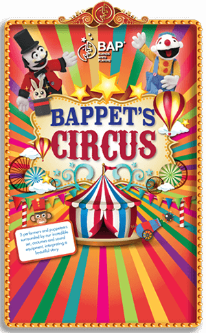 Bappets Circus